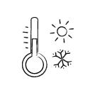 Verwarmen / koelen