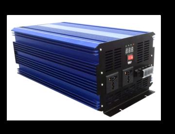 PowerX Sinewave PSW 12->230V omvormers