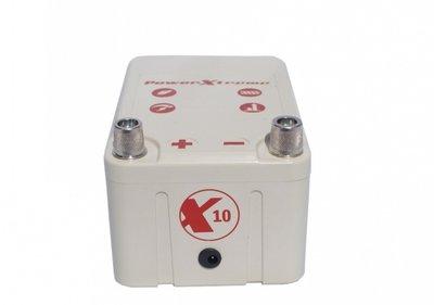 Powerxtreme X10 Lithium accu