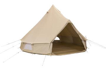 Losse tenten / bijzettentjes