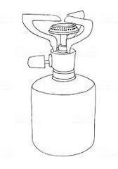 Kooktoestellen gas