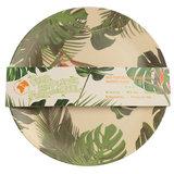 Bord Leaves, bamboe, eco_