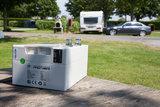 PowerXtreme X30 Lithium accu met ingebouwde lader_