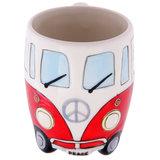 Mok VW bus