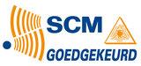 Koppelingslot SCM goedgekeurd
