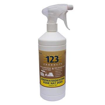 123 Omega Dry Tentdoek waterdichting