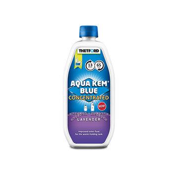 Thetford Aqua Kem Blue Concentrated Lavender - 780ml