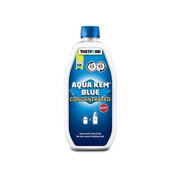 Thetford Aqua Kem Blue Concentrated - 780ml