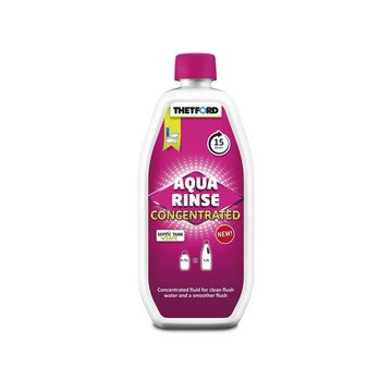 Thetford Aqua Rinse Concentrated - 780ml