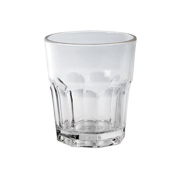 Drinkglas / Wijnglas polycarbonaat, 200 ml.