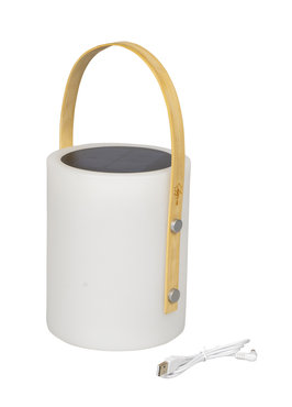Tafellamp, oplaadbaar, Bocamp - Longford - Solar