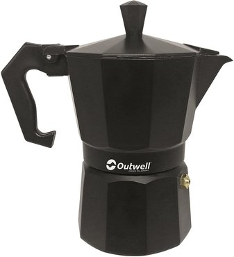 Espresso Maker, percolator 6-kops Outwell Alava