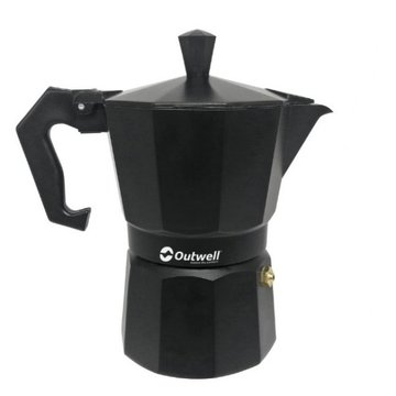 Espresso Maker, percolator 2-kops Outwell Alava