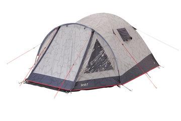 Tent, Bocamp LeevZ - Birch, 2-Persoons