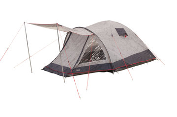 Tent, Bocamp LeevZ - Larch, 3-Persoons