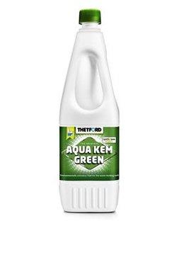 Thetford Aqua Kem Green 1,5 ltr.