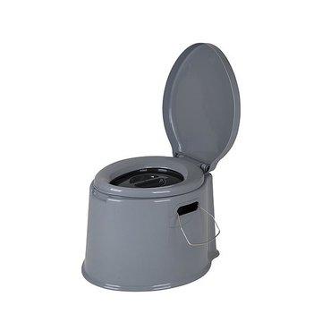Toilet Bocamp