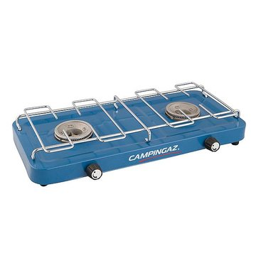 Gaskomfoor - Campingaz- 2-Pits - 2x 1600 Watt