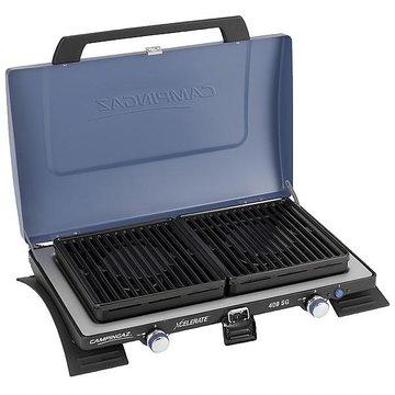 Gaskomfoor - Campingaz Stove & Grill 400-SG - 2x 2200 Watt