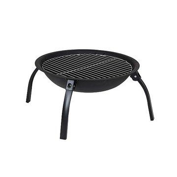 Vuurschaal, kampvuurschaal / barbecue
