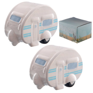 Caravan peper- en zoutstel