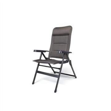 Barletta Comfort XL stoel grijs