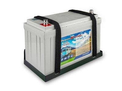 Powerxtreme x 125 lithium accu