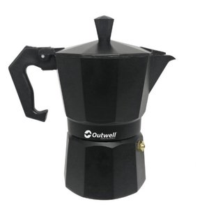 Percolator, espresso maker