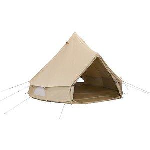 Bell tent, Bocamp Streeterville 4 mtr.