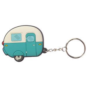 Keychain caravan